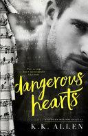 Dangerous Hearts Book PDF