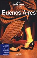 Guida Turistica Buenos Aires. Con cartina Immagine Copertina