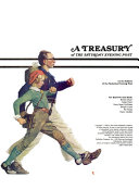 A Treasury Of The Saturday Evening Post