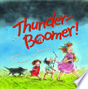 Thunder Boomer