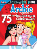 Archie 75th Anniversary Digest  5