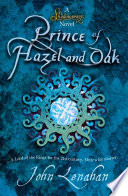 Prince of Hazel and Oak  Shadowmagic  Book 2