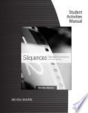 Student Activities Manual