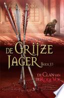 De Clan Van De Rode Vos