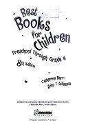 Best Books for Children Book PDF