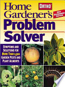 Ortho Home Gardener s Problem Solver