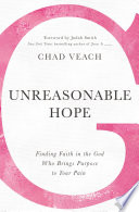 Unreasonable Hope