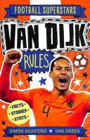 Van Dijk Rules Book PDF