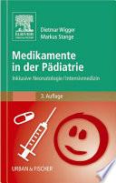Medikamente in der P  diatrie
