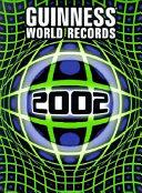 Guinness World Records 2002