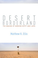 Desert Borderland Identity In The Easternmost Reaches