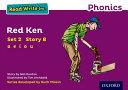Read Write Inc. Phonics: Purple Set 2 Storybook 8 Red Ken