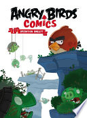 Angry Birds 1  Operation Omelett