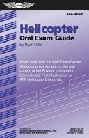 Helicopter Oral Exam Guide