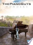 The Piano Guys   Wonders Songbook