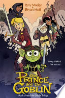 The Prince and the Goblin Book PDF