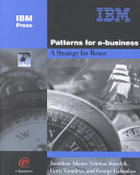 Patterns for E business