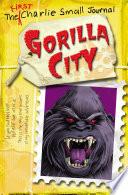 Charlie Small Gorilla City