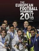 Uefa European Football Yearbook 2017 18