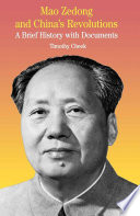 Mao Zedong And China S Revolutions