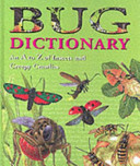 Bug Dictionary
