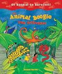 The Animal Boogie Fun Activities