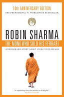 cover img of The Monk Who Sold His Ferrari