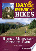Day and Overnight Hikes  Rocky Mountain National Park