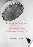 Return to Belgium