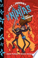 Joey and Johnny  the Ninjas  Get Mooned