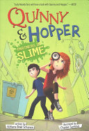 Partners in Slime  Quinny   Hopper Book 2