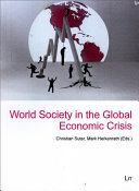 World Society in the Global Economic Crisis