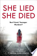 Book She Lied She Died