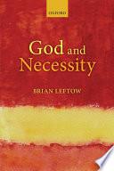 God and Necessity Book PDF