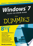 Windows 7 f  r Dummies