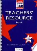 New Reading 360 Teachers  Resource Book