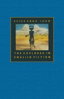 download ebook the explorer in english fiction pdf epub