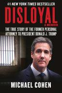 Disloyal: A Memoir Book