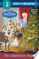 The Christmas Party  Disney Frozen