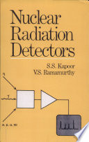 Nuclear Radiation Detectors