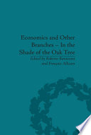 Economics and Other Branches     In the Shade of the Oak Tree