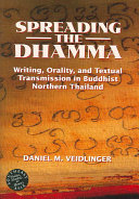 Spreading the Dhamma