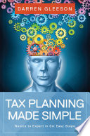 Tax Planning Made Simple