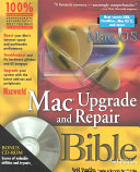 Macworld  Mac  Upgrade and Repair Bible