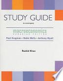 Macroeconomics  Canadian Edition Study Guide