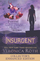 Special edition  Insurgent  Divergent  Book 2