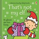 That s Not My Elf