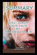 Summary - Girl, Wash Your Face by Rachel Hollis Pdf/ePub eBook