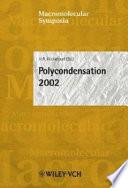 Macromolecular Symposia  No  199