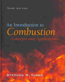An Introduction to Combustion: Concepts and Applications